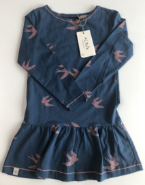 ALBA - Skylar Birds Dress 116