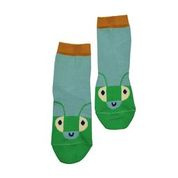 Baba Kidswear - Socks Happy Beetles