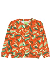 Lily Balou - Ida Longsleeves Top Jungle