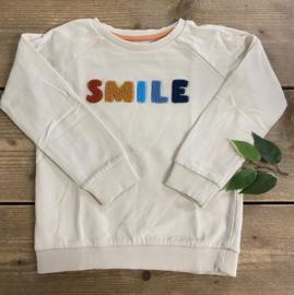 Liv+Lou - Ruben Sweater Smile 110/116