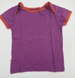 Alba - Annebel Shirt Purple 92/98