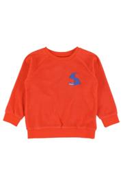 Lily Balou - Jesse Embroided Sweater Grenadine