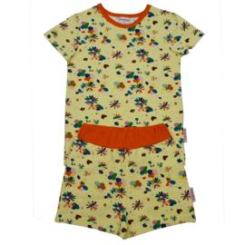Baba Kidswear - Pyjama Short Flower Field