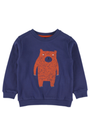 Lily Balou - Mika Sweatshirt Patriot Blue