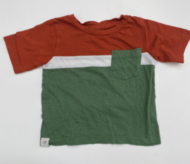 Alba - Silas Shirt 80