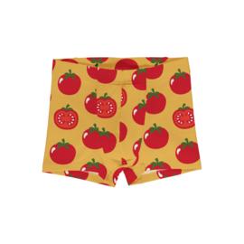 Maxomorra - Boxer Shorts Tomato