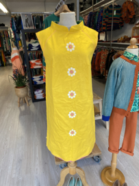 Albalady - Astrid Dress Yellow