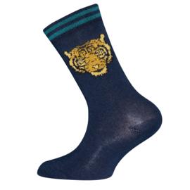 Ewers - Socken Tiger Navy