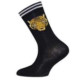 Ewers - Socken Tiger Schwarz