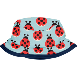 Maxomorra - Hat Sun Lazy Ladybug