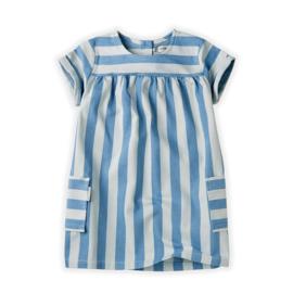 Sproet&Sprout - Dress Denim Stripe