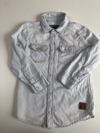 Beau Hudson - Light Denim shirt 104/110