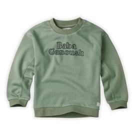 Sproet&Sprout - Sweatshirt Baba Ganoush