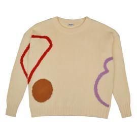 Ba*Ba Kidswear - Cobie Pullover Autumn Blond