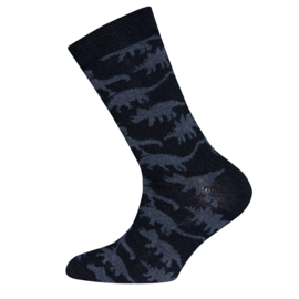 Ewers - Socken Dino Dark Navy