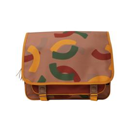 Carlijn Q - Schoolbag Mountain Air