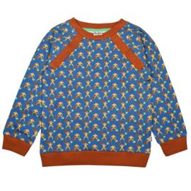 Baba - Sweater Bodybuilders