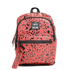 Carlijn Q - Backpack Spotted Animal