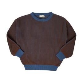 Carlijn Q - Knitted Sweater Compass