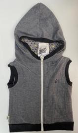 Alba - Gaist Waistcoat Grey