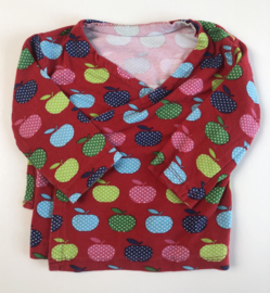 Handmade - Multi Apple Wrap 74