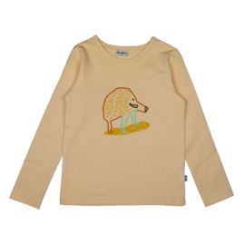 Baba - Longsleeve Autumn Blond Wild