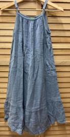 Lily Balou - Tirsa Dress Blue 164