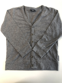 Lucky N7 - Grey Cardigan 98/104