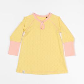 Alba - My Baby Dress Dusty Citron