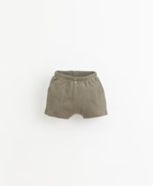 Play Up - Shorts with Texture Cocoon