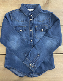 Name it - Jeans Shirt 122/128