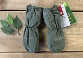 Celavi - Mittens Solid Thyme