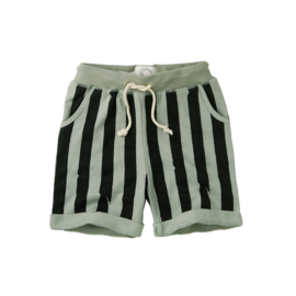 Sproet&Sprout - Short Painted Stripe