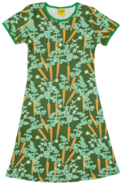 Duns Sweden - Carrots SS Dress