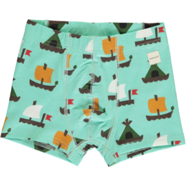 Maxomorra - Boxer Shorts Raft Race