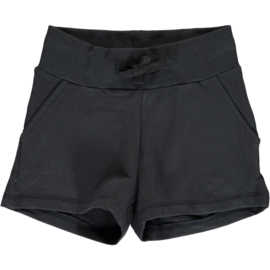 Maxomorra - Sweatshorts Black
