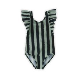 Sproet&Sprout - Bathingsuit Painted Stripe