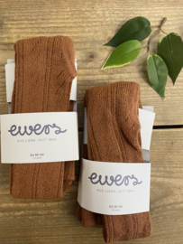 Ewers - Kousenbroek TRAFORATO Brick