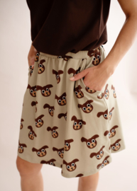 Malinami - Dogs Skirt ADULT