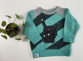 SHRR - Rock 'n Roll Sweater 74/80
