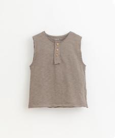 Play Up - Sleeveless T-Shirt Heidi