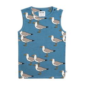 CarlijnQ - Tanktop Seagull