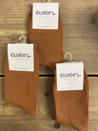 Ewers - Sok Uni Toffee