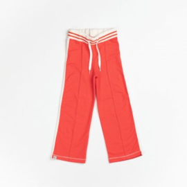 ALBA - Box Pants Cherry Tomato