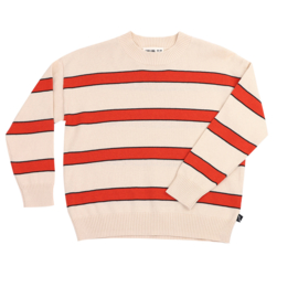 CarlijnQ - Sweater Knit Stripes