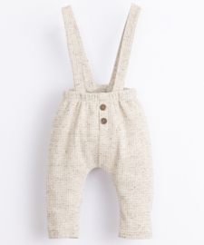 Play Up - Trousers made of Recycled Fibres and Cotton Miro