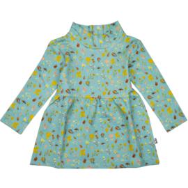 Ba*Ba Kidswear - Coco Baby Dress Romance Flowers
