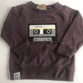 SHRR - Mixtape Sweater 86/92