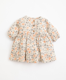 Play Up - Woven Dress with Print Miro