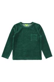 Lily Balou - Oscar T-Shirt Evergreen